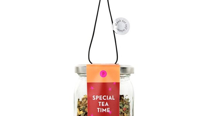 Special Tea Time mix
