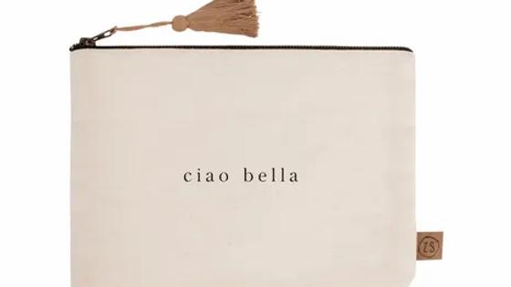 """Toilettas """"Ciao Bella"""""""