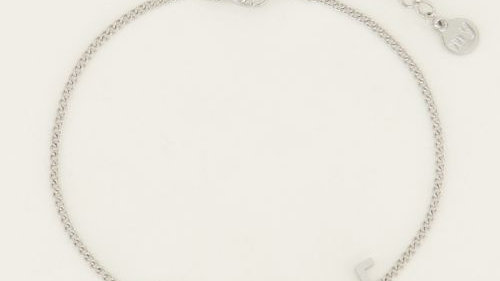 Ketting Love letters S