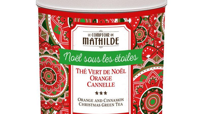 """Thee""""Noël sous les étoiles"""""""