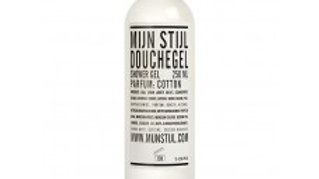 Douchegel 250ml - Cotton