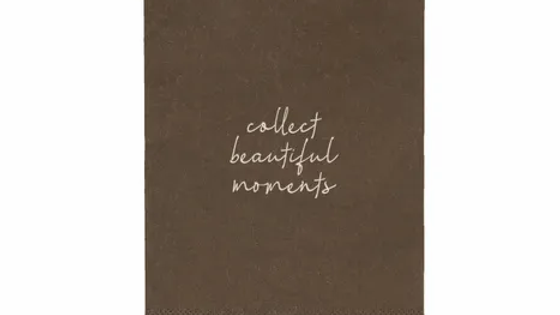 "Servetten ""collect beautiful moments"""