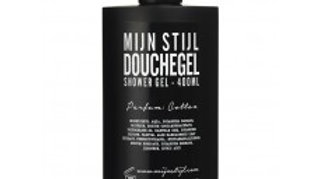Douchegel 400ml -Cotton - Black edition