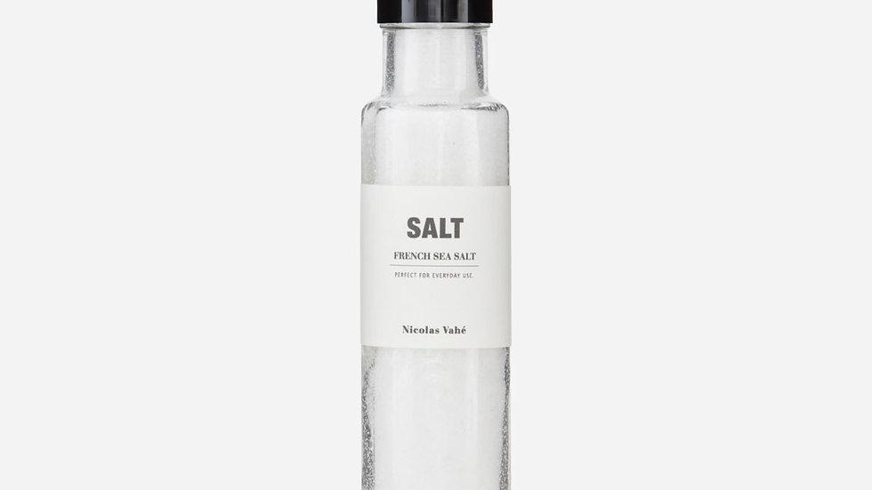 """Zoutmolen """"French sea salt"""