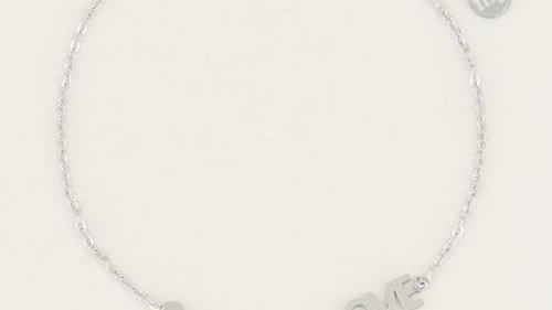 "Armband ""Love"" S"