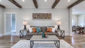 Newburyport New Construction Home Dazzles With Custom Features