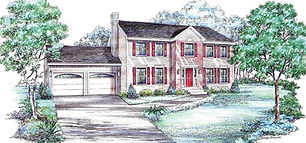 Winchester Colonial