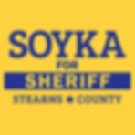 Soyka For Sheriff