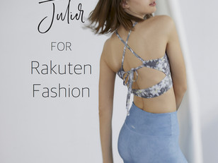 Rakuten Fashion OPEN!