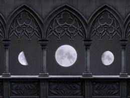 月の満ち欠けによる身体への影響