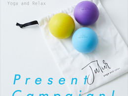 NEW ITEM & PRESENT CAMPAIGN
