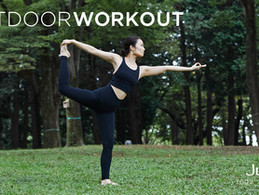 Yoga / Run Style