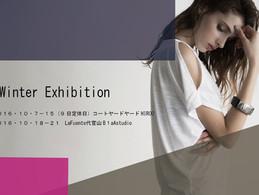 2016 Winter Exhibition