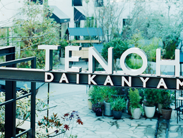 TENOHA daikanyama & STYLE STORE