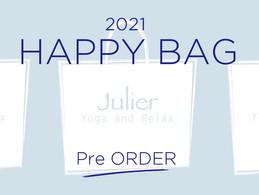 【Julier】ブランド初の福袋を数量限定で予約スタート!