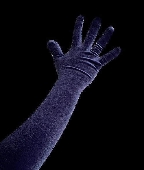 LUVA BLUE MENIAX