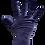 Thumbnail: LUVA BLUE MENIAX