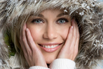 8 Ways To Beat Dry Winter Skin