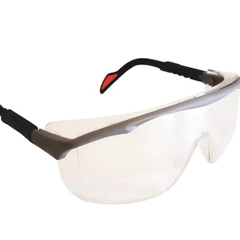 ProSafe Buğulanmaz Çizilmez Optik Sınıf 1 Gözlük CSAT007