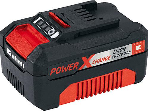 Einhell 18 V 3.0 Ah Power X-Change Li-ion Yedek Akü