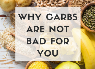 Are Carbs the Culprit?
