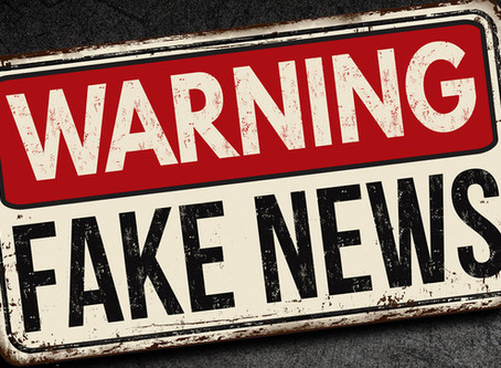 8 Steps to Identify & Cancel Fake News (+ FREE Fake News Decision-Tree Guide)