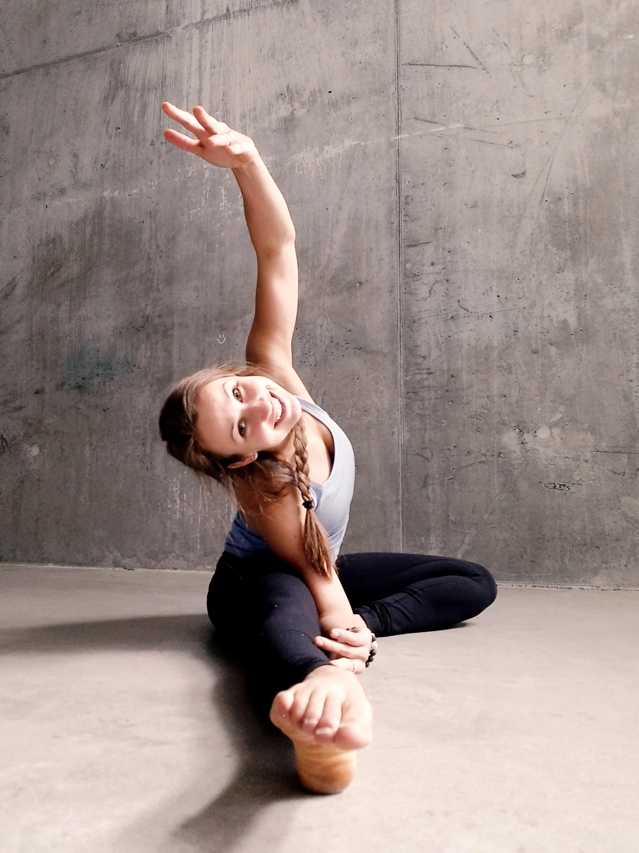 Movement Coaching