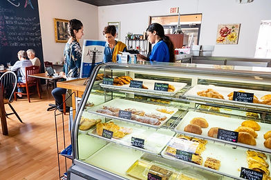 French Crepes German Bread Italian baked goods Fort Myers Cape Coral