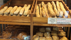 french baguette italian panini german pretzelsdallier coffee mon paris coffee shop and bakery fort m