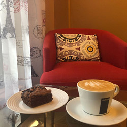 cosy lounge furniture mon paris coffee shop 6 bakery fort myers