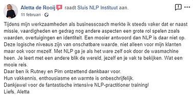 Review - Aletta de Rooij - SNLPI.PNG
