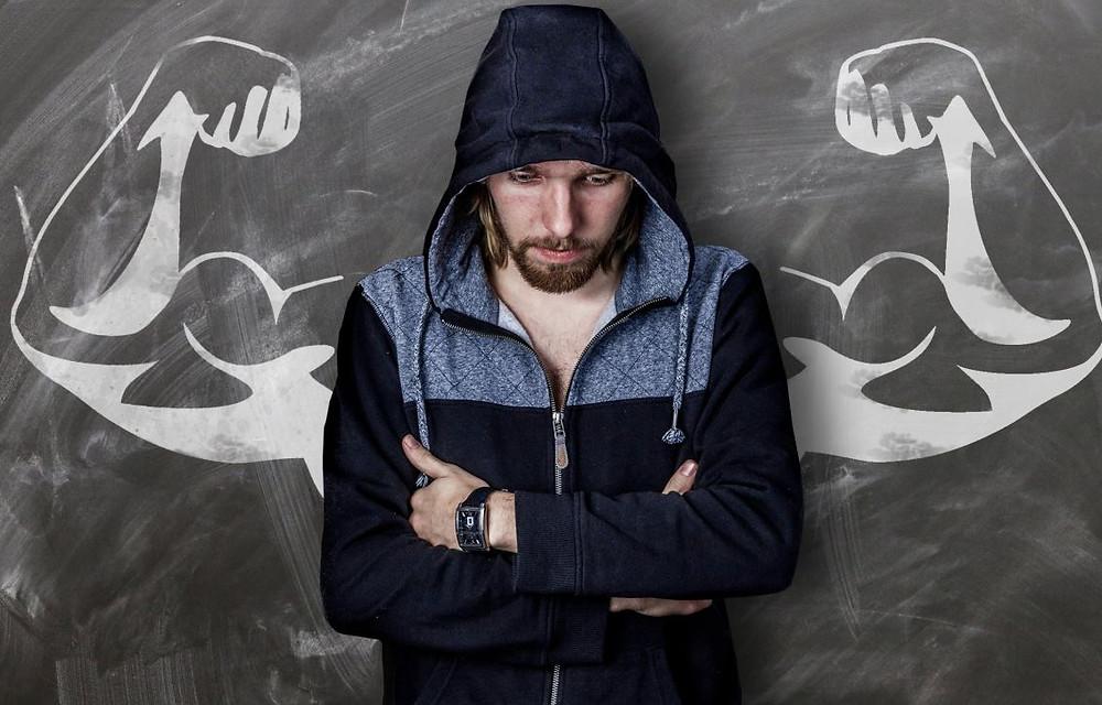 Knaap - Diætist og Personlig træner  Kreatin Muskler Styrke