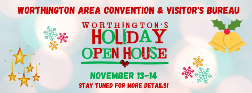 Worthington Area Convention & Visitor's
