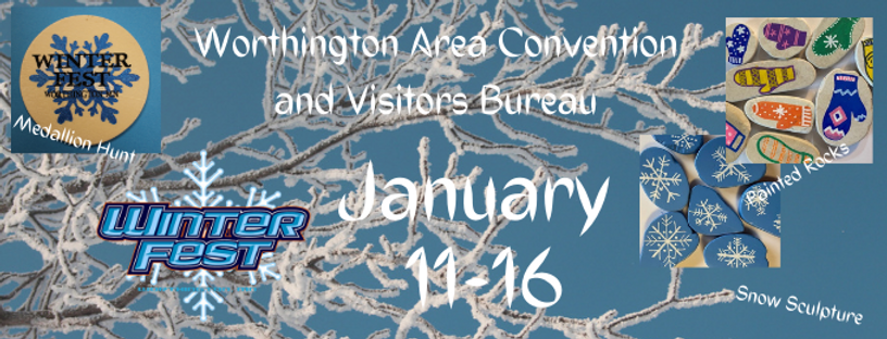 Worthington Area Convention and Visitors