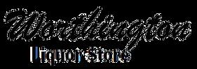 Worthington Liquor Store Logo - Word (00