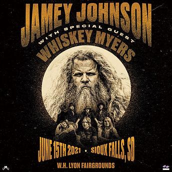 JameyJohnson-WhiskeyMyers_061521_SiouxFa