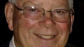 Worthington City Council member Mike Harmon has died