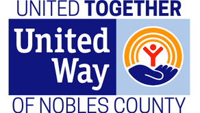 Get ready to bid! United Way of Nobles County Radio Auction is Saturday!