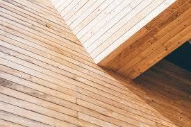 Arquitectura con madera freehand arquitectura