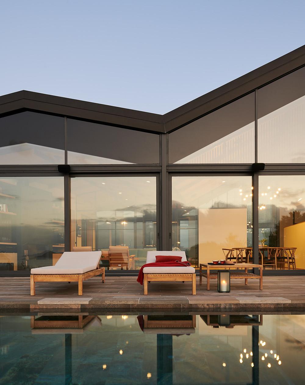 Arquitectura sostenible Freehand Arquitectura