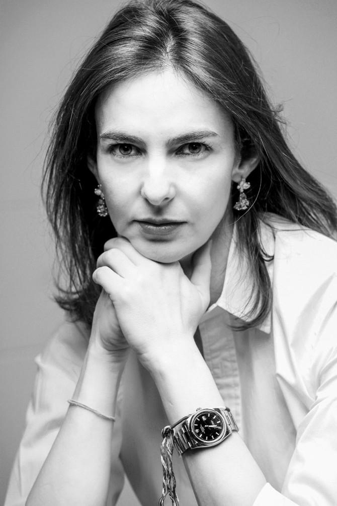 Entrevista a Lourdes Treviño. Arquitecta en Freehand Arquitectura.