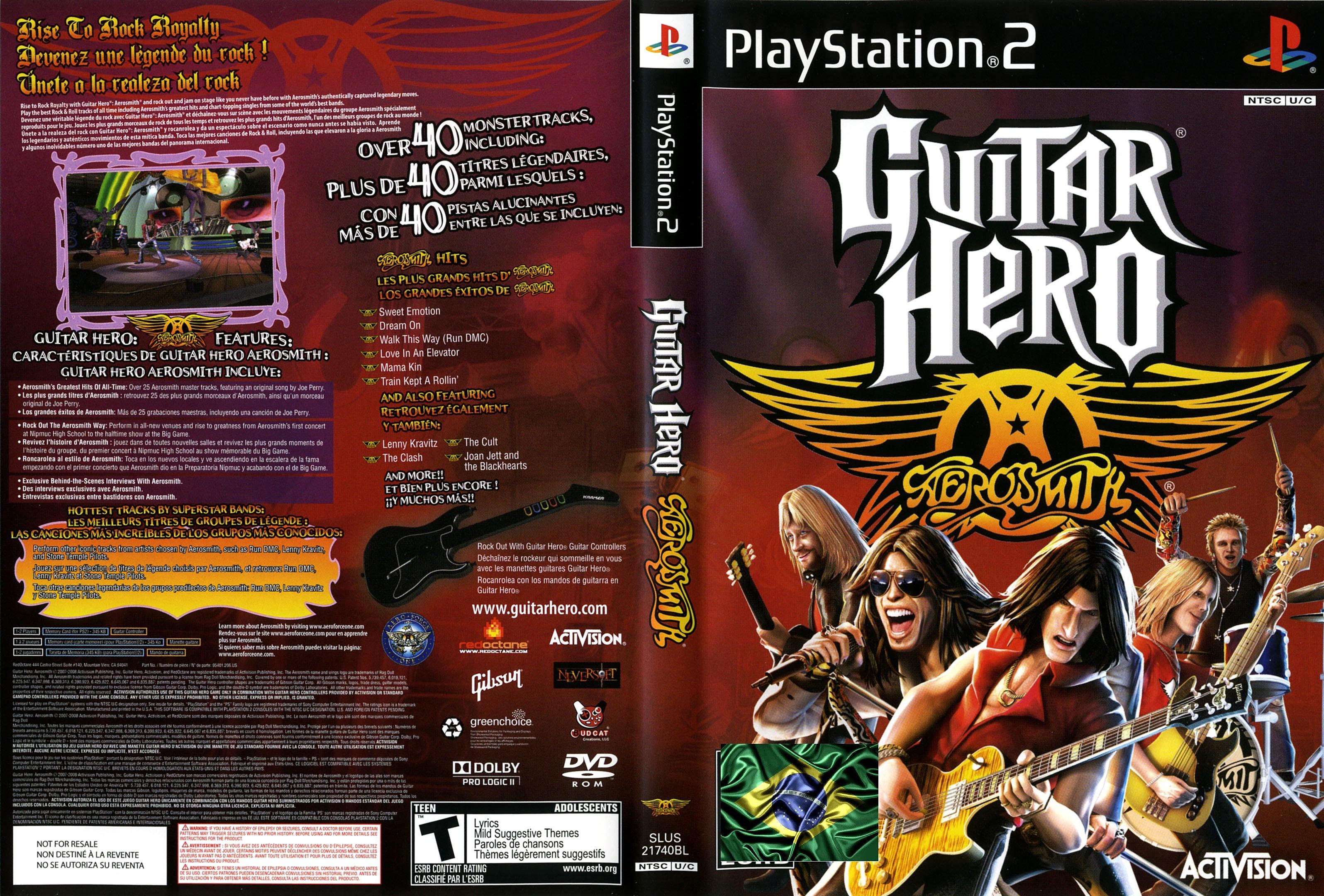 Guitar hero nude mod xxx image