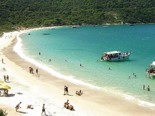 Transfer para Arraial do Cabo