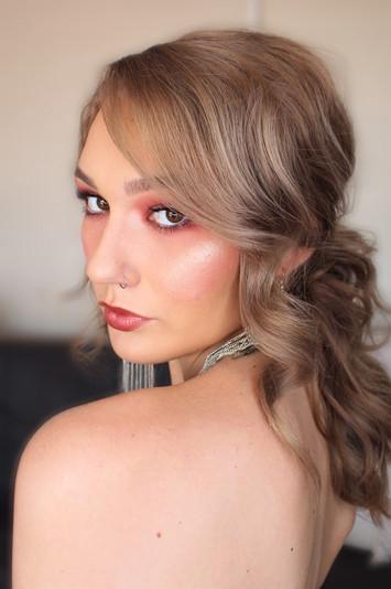 Shellie Belle Makeup