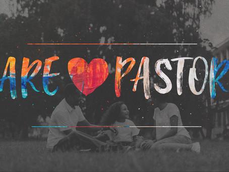 New CARE Pastors