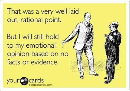 Rational Ignorance