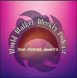 World Walker Weekly's logo