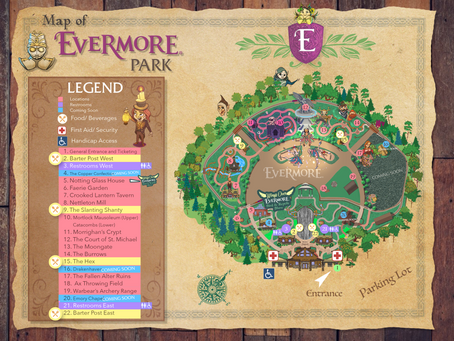 Evermore Park: An Overview