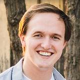 Headshot of Daniel