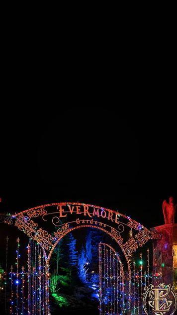 Evermore Garden Gate